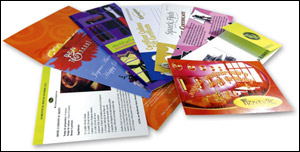 Brochures - Leaflets - Flyers - Posters - Cards